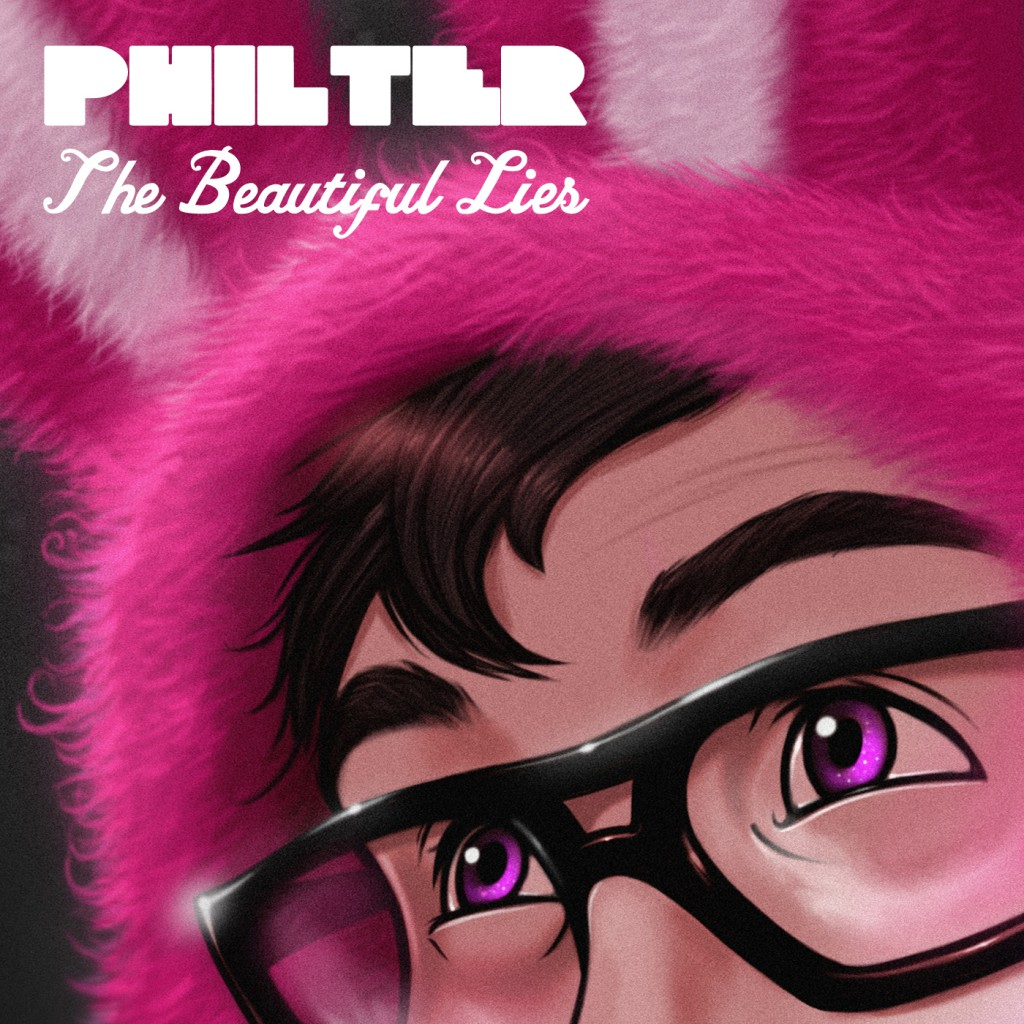 Philter - The Beautiful Lies (Front)
